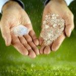 Agua en polvo invento Mexicano para combatir la sequía